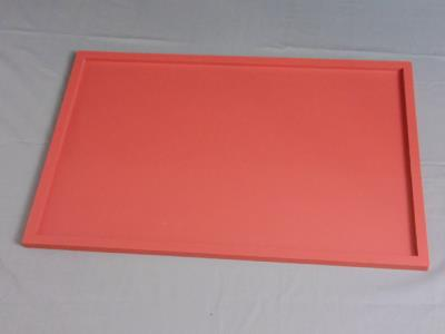Tapis silicone à rebord 40/60mm